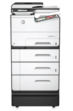 HP PageWide Pro 577 MFP