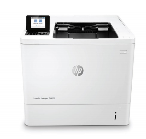 HP LaserJet Managed E60075 series