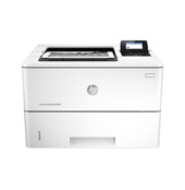 HP LaserJet Enterprise M506 series