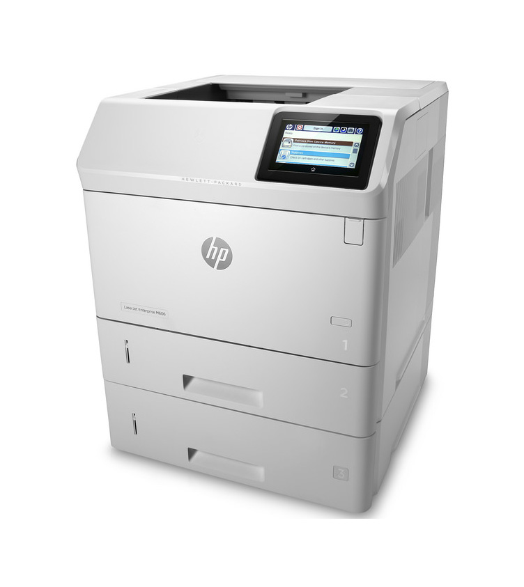 HP LaserJet Enterprise M606
